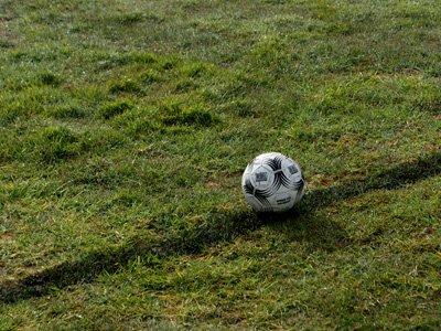 Football from Flickr