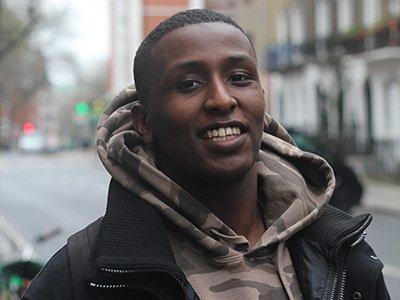 Abdul Elmi