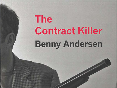 The Contract Killer cover image