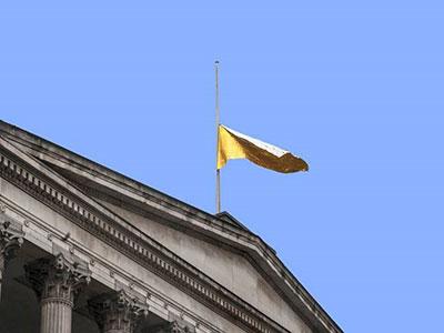 The new EU Flag Mariana Bisti