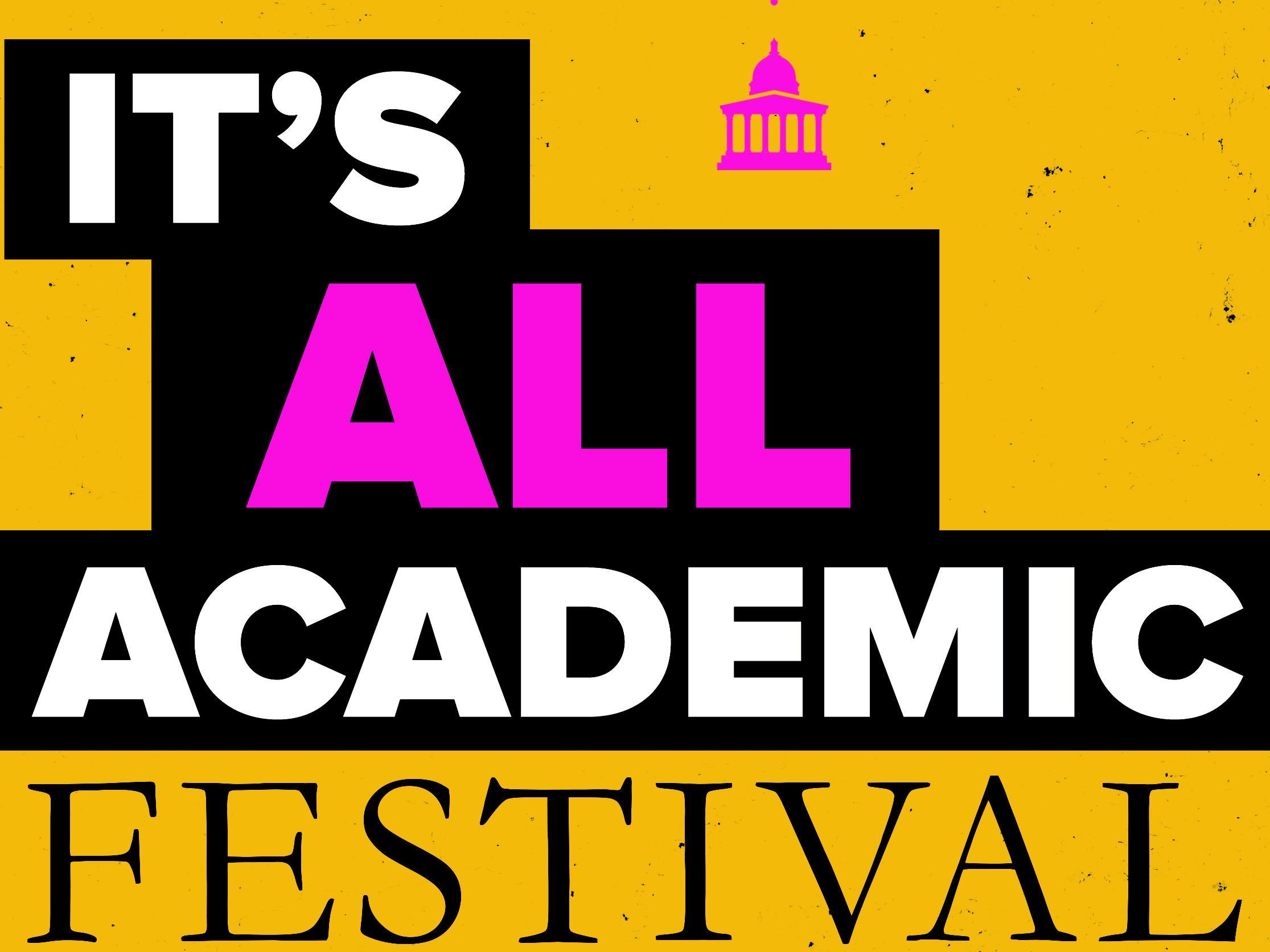 Festival Wordmark Pink