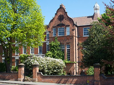 Bishop Vesey's Grammar School, Sutton Coldfield