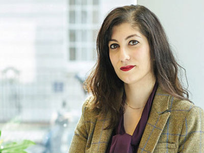 Shiva Riahi, UCL Centre for Access to Justice
