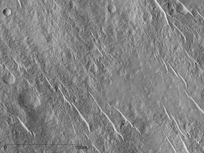 Beagle2 Mars Surface
