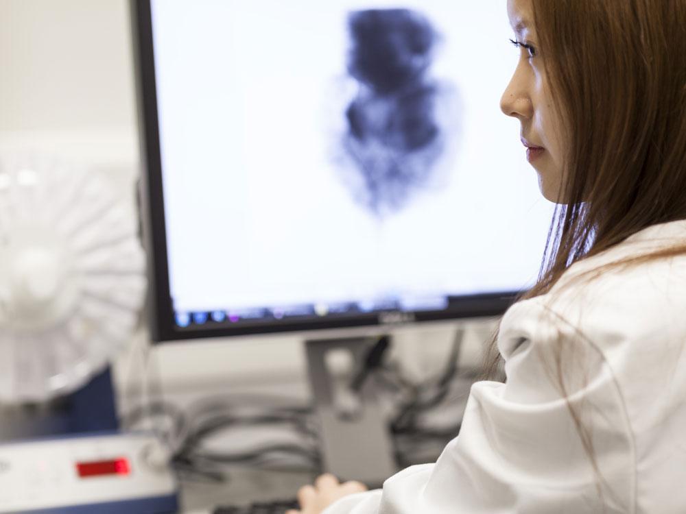 UCL Cancer Institute research