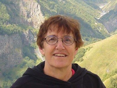 Professor Diane P. Koenker