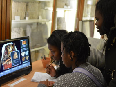 UCL coding clubs for east London youngsters