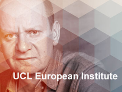 UCL European Institute podcast