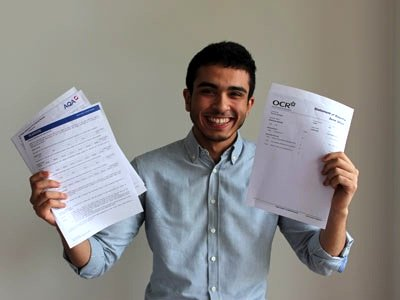 Academy student wins place at UCL