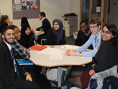 UCL Academy mentorship scheme