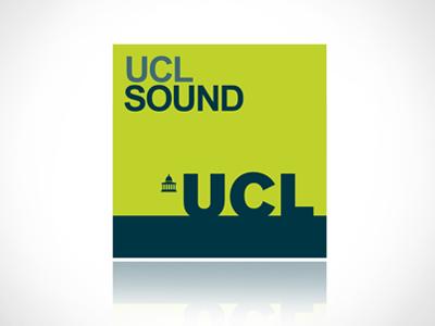 UCL Sound logo