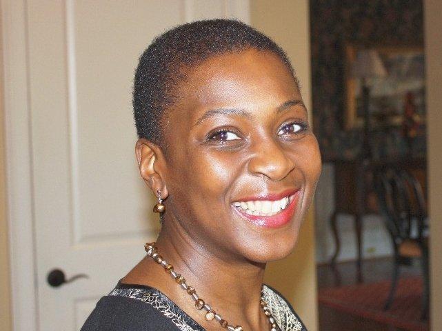 Professor Iyiola Solanke